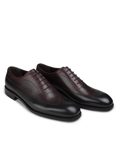 Deery Ayakkabı Bordo